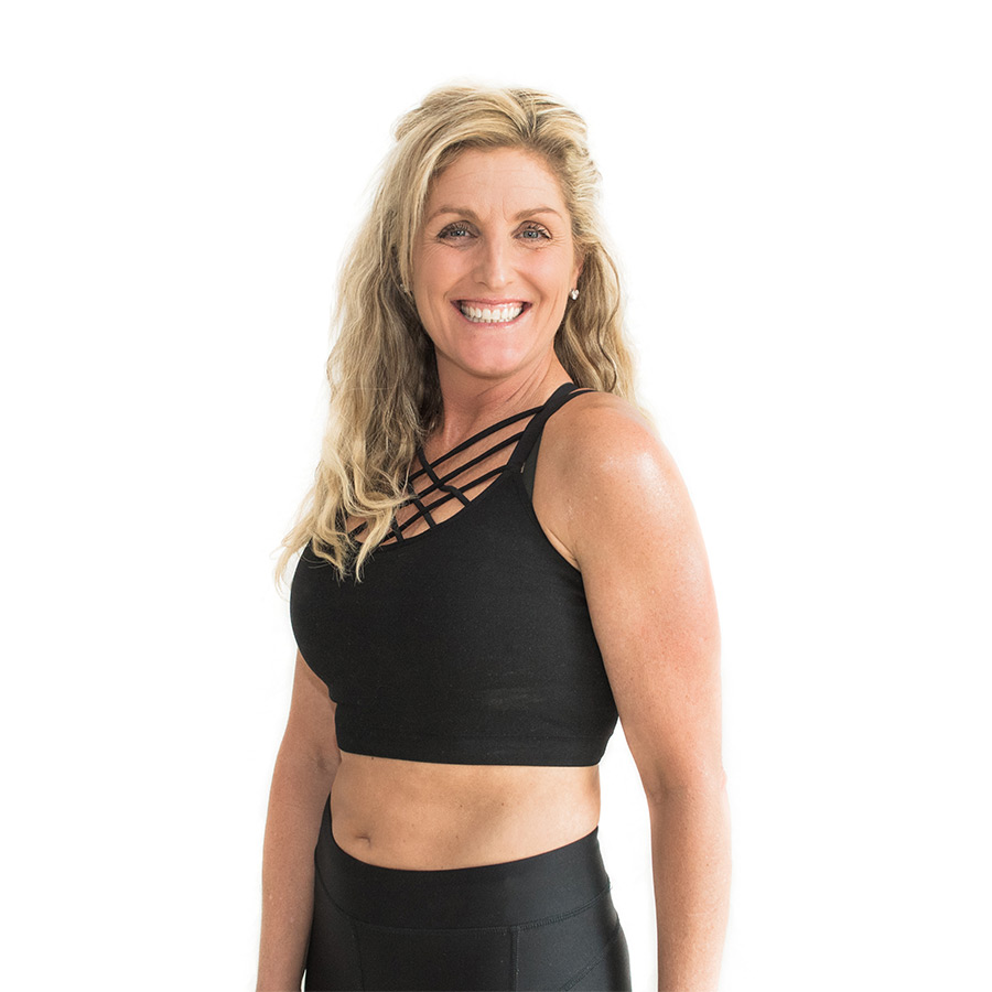 Jennifer Tuttle - Revolution Instructor